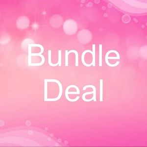 Bundle Deal !
